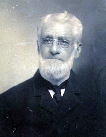 David Edmund Broderick